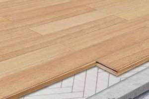 天格地暖实木地板的优势表现汉中